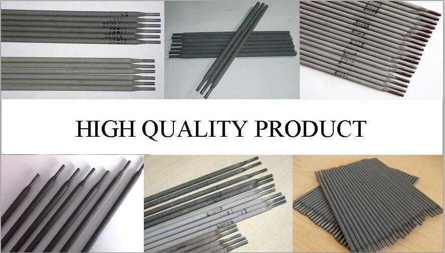 High quality product of Welding Electrode Supplier in Cyprus