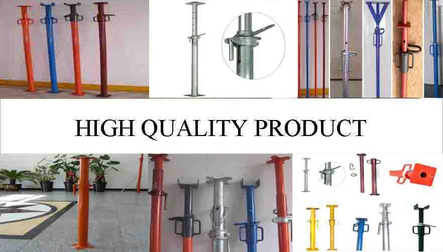 high quality of Scaffolding Prop Supplier in Kenya