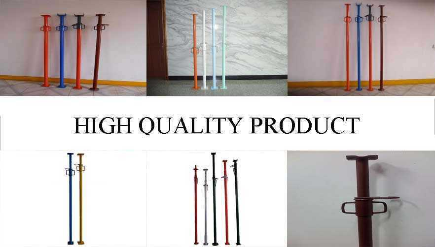 High quality product of Scaffolding Prop Manufacturer in Cambodia with best price