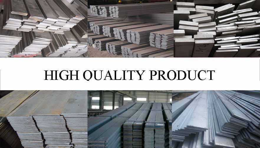High quality product of Flat Bar supplier in East Tinor with best price