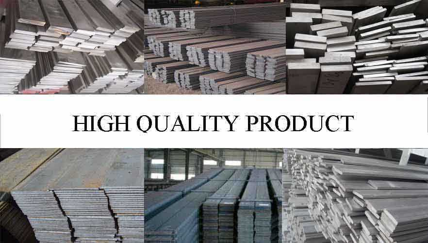 High quality product of Flat Bar manufacturer in Vietnam with best price
