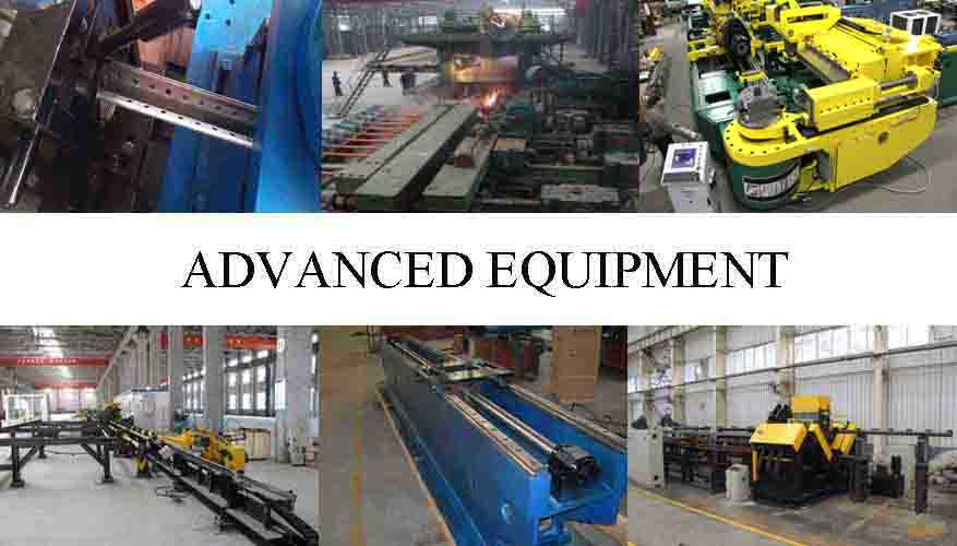 Advance Equipment Of ASTM A36 Angle Bar Supplier in kenya