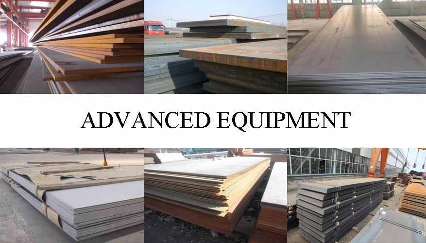 Equipment of Steel Plate manufacturer in Malaysia with best price