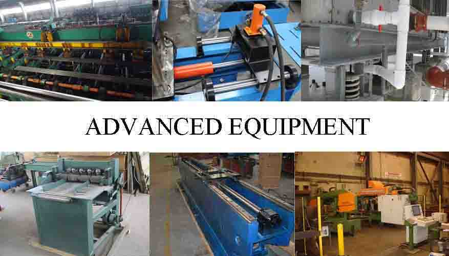 Advance Equipment Of Colded rolled Steel Angle Manufacturer in Bangladesh