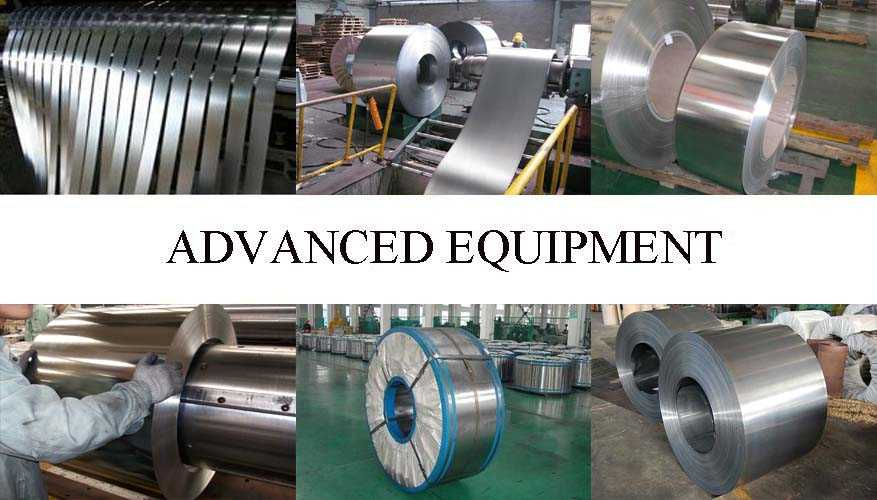 Equipment of High quality Tinplate supplier in Ethiopia