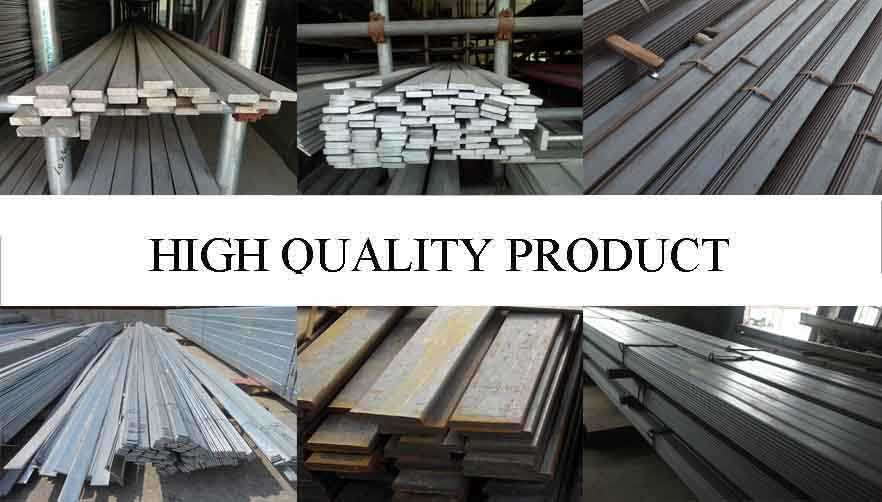 High quality product of Flat Bar manufacturer in Philippines