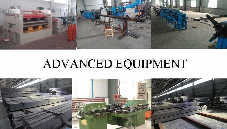 Equipment of Flat Bat manufacturer in Malaysia