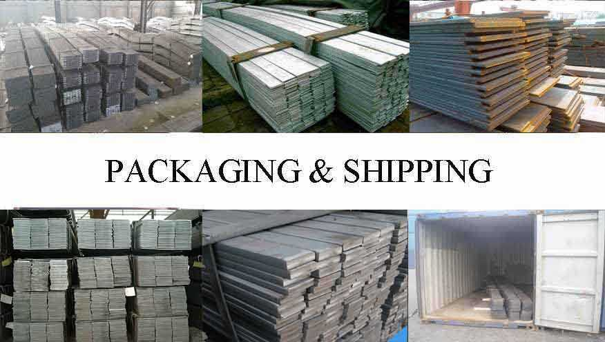 Packaging & Shipping of Flat Bat manufacturer in Malaysia