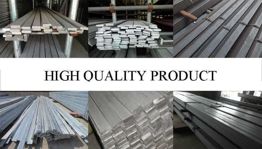 High quality product of Flat Bar supplier in Brunei
