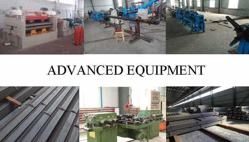 Equipment of Flat Bar supplier in Brunei