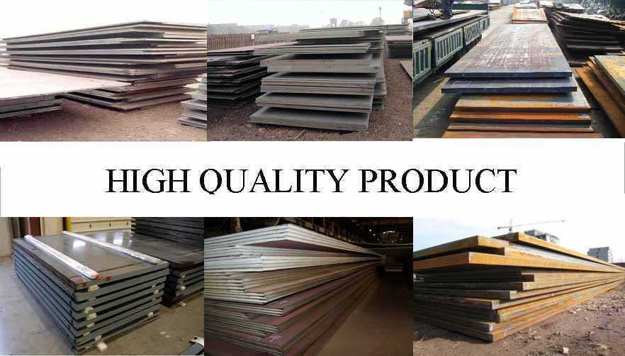 High quality product of Steel Plate supplier in Indonesia