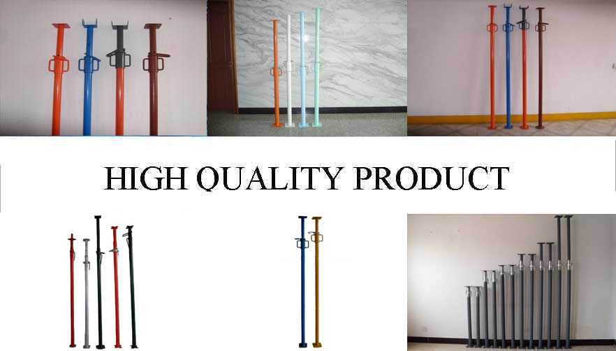 High quality product of Scaffolding Prop Supplier in Philippines