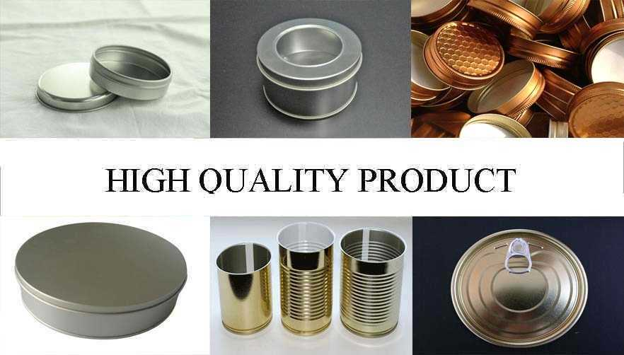 High qualtiy product of Tinplate supplier