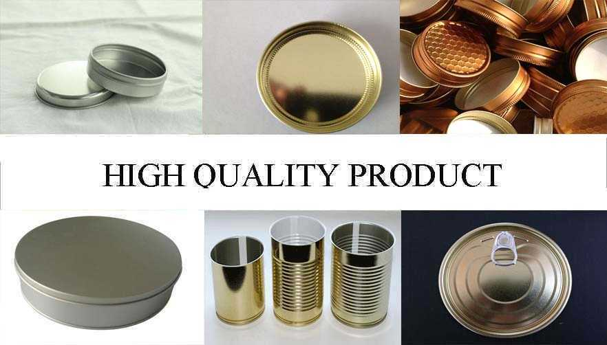 High quality product of Tinplate supplier in Myanmar