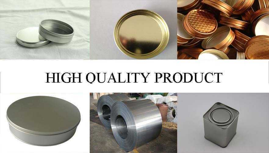 High quality product of Tinplate manufacturer in Cambodia