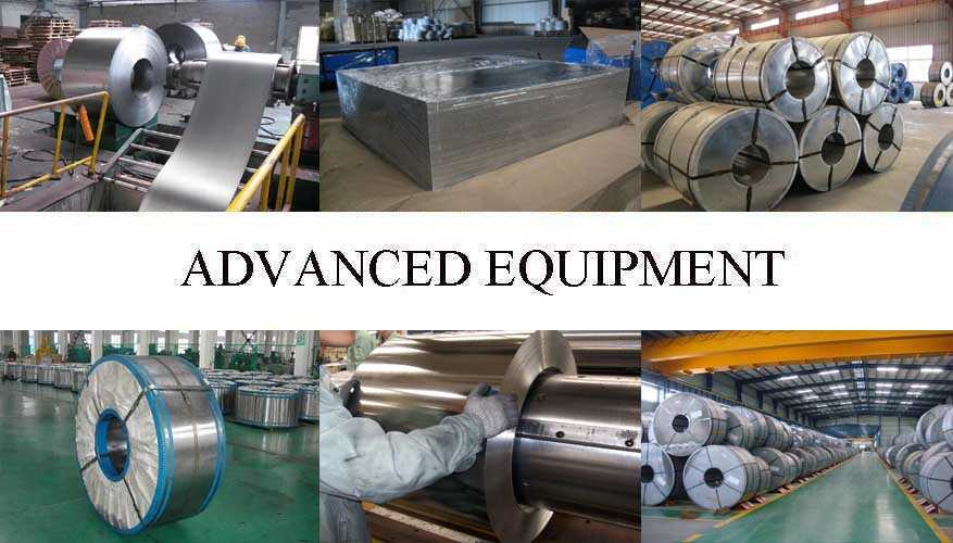 Equipment of Tinplate manufacturer in Cambodia
