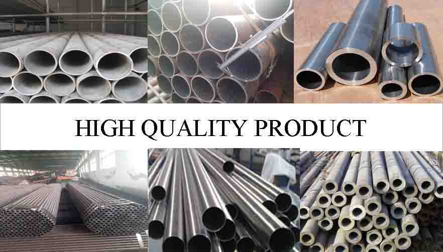 High Quality Product Of Hot dip galvanized Seamless Steel Pipe manufacturer
