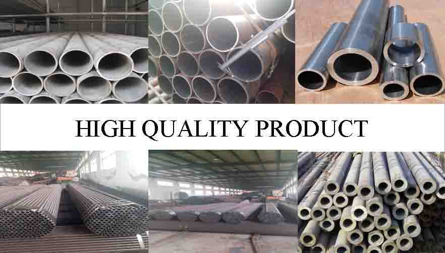 High Quality Product OF API5L Seamless Steel Pipe manufacturer in Kenya