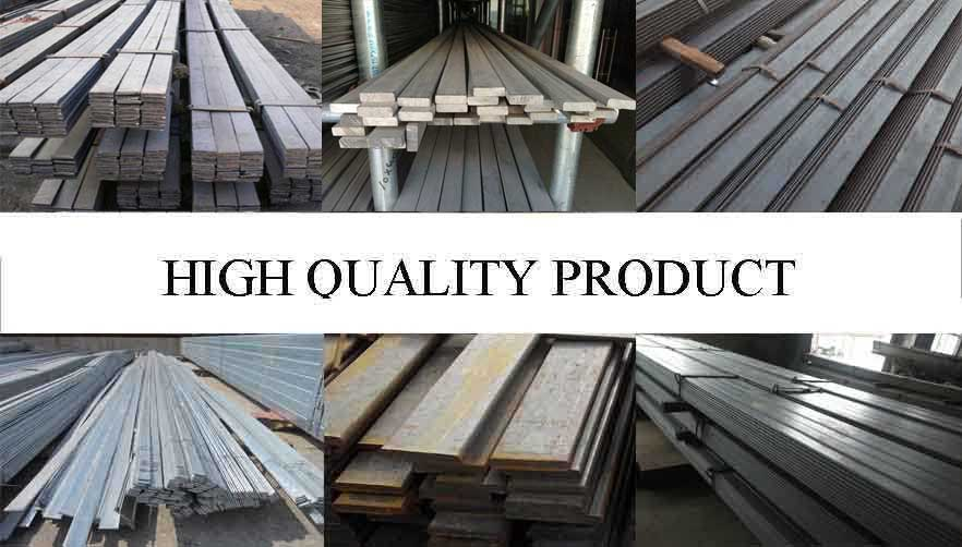 High quality product of Flat Bar supplier in Vietnam