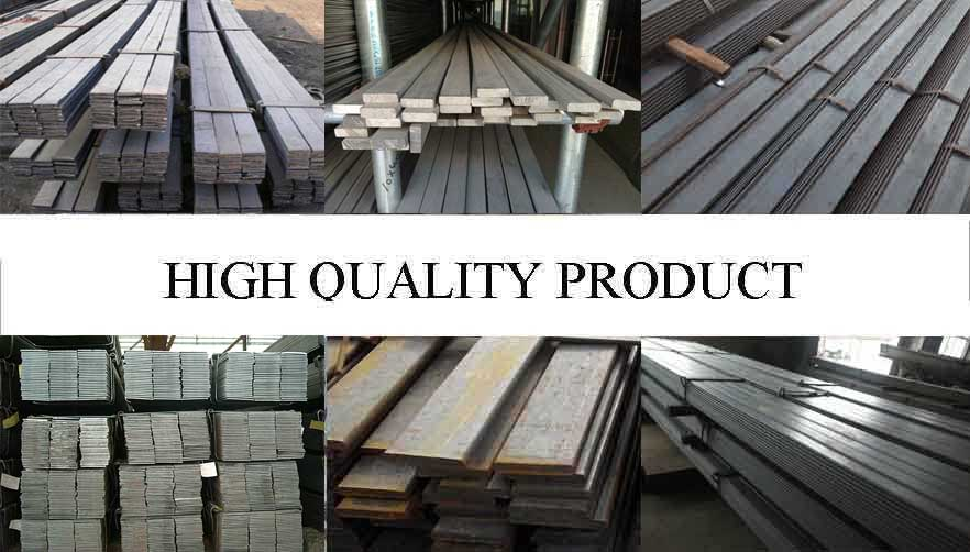 High quality product of Flar Bar supplier in Thailand