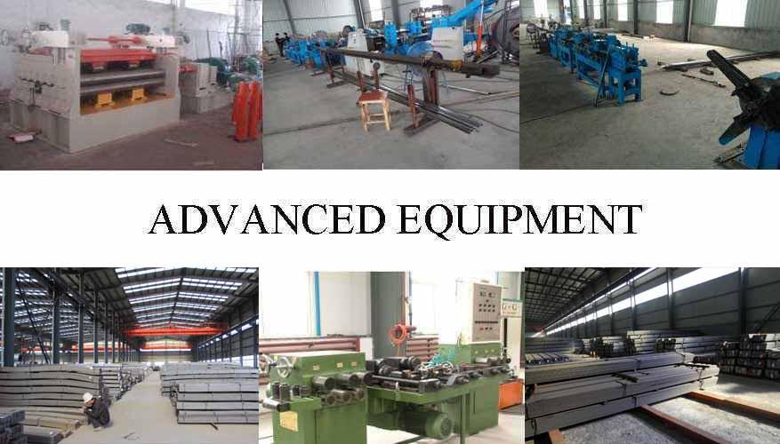 Equipment of Flar Bar supplier in Thailand
