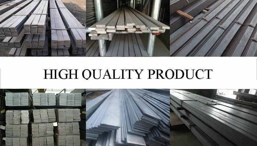 High quality product of Flat bar manufacturer in Brunei