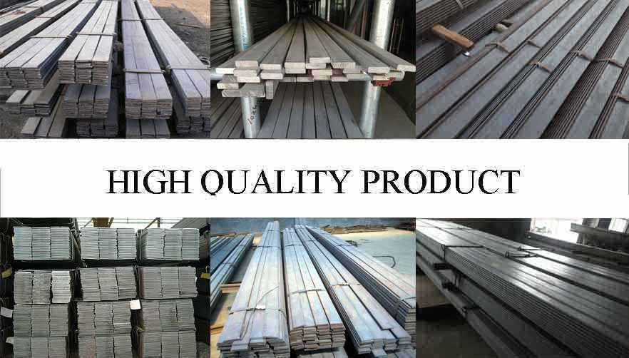 High quality product of Flat bar manufacturer in Myanmar