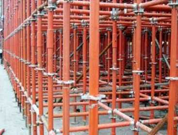 scaffolding steel prop made in china