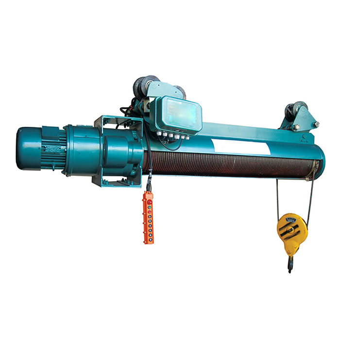 Widely Used pa1000 mini electric hoist winch for wholesales