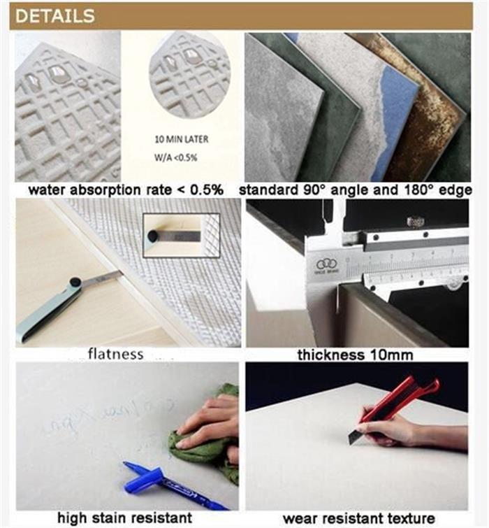 glazed porcelain matt surface sandstone tiles price in philippines
