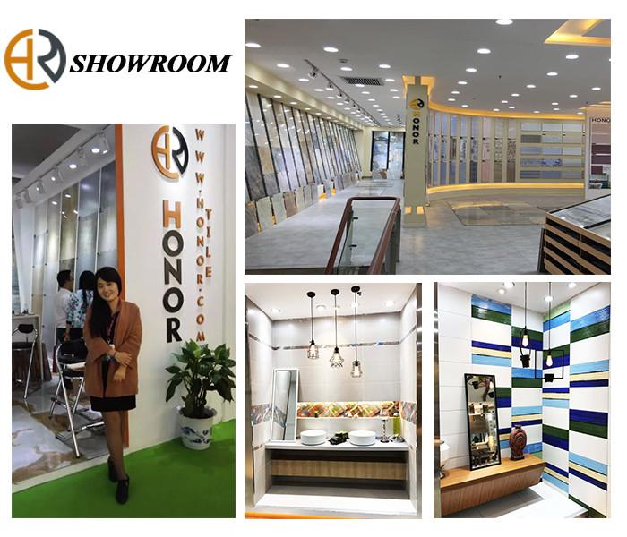3d non slip dining room glaze wall tile 30x30