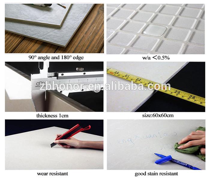 interior using non slip glaze polished wood look porcelain floor tile