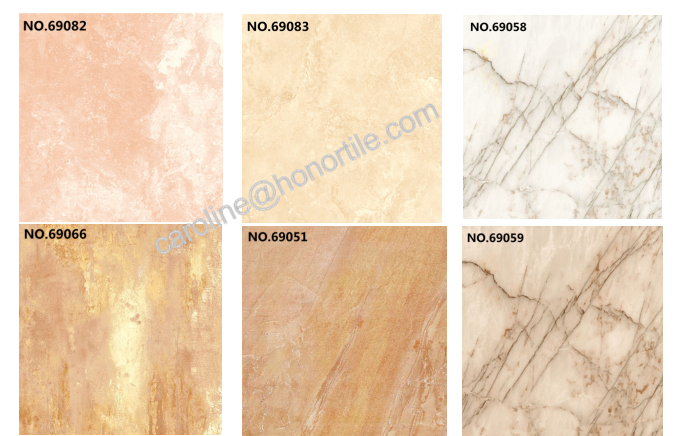 zibo cheap glazed porcelain wood tiles,wood polished porcelain tiles