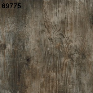 new 3d wood look ceramic floor tile wholesale price 600x600mm for floor
