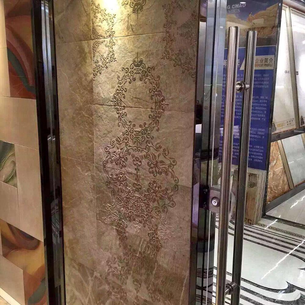 zibo latest design wall tiles from big suppliler