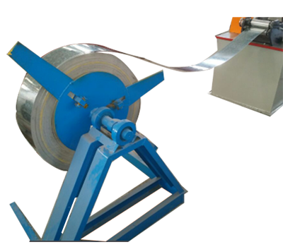 Light Steel Keel Roll Forming Making Machine