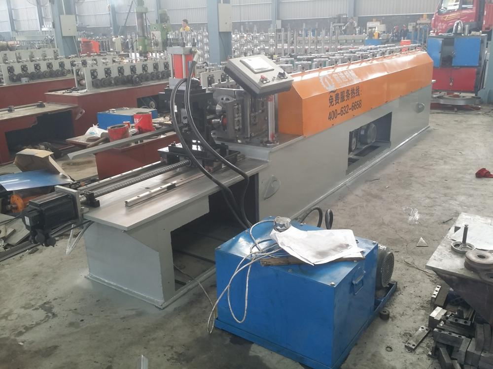 Customized angle making machine ,alibaba angle iron forming machine manufacturer