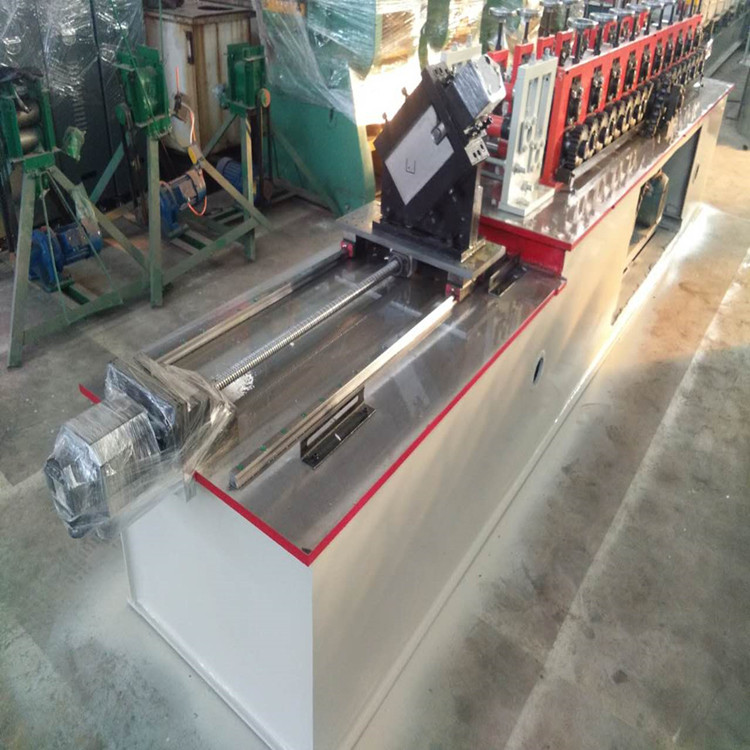 BEST QUALITY IN HEBEI LIGHT KEEL ROLL FORMING MACHINE