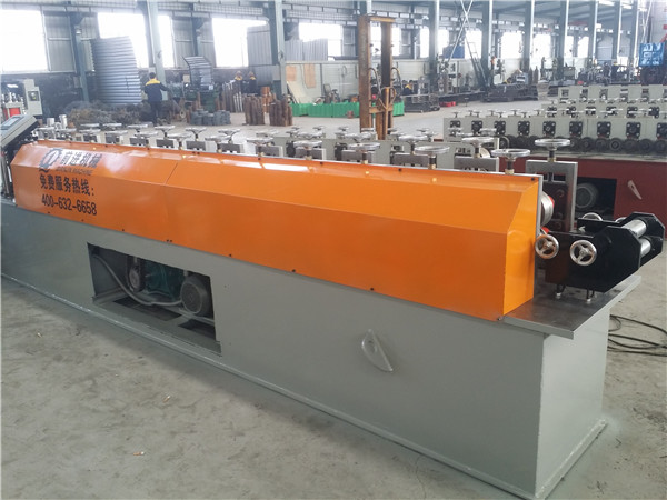 High Speed Automatic Wall Angle Profile Forming Machine Hebei China supplier