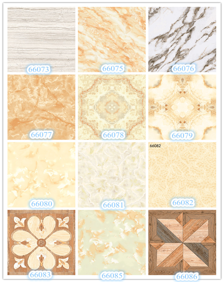 Glazed Orient Ceramic Floor Tiles Indoor Floor Tile Ceramic