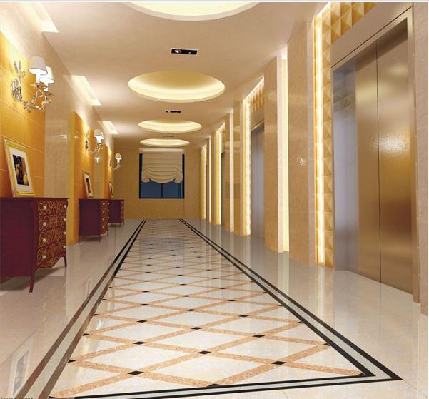 Factory Direct Supply Orient Ceramic Floor Tile