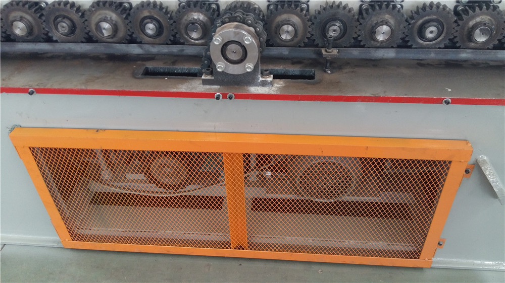 High end Steel Roller Shutter Door Iron Steel Rolling Shutter Door Slats Roll Forming Machine Prices