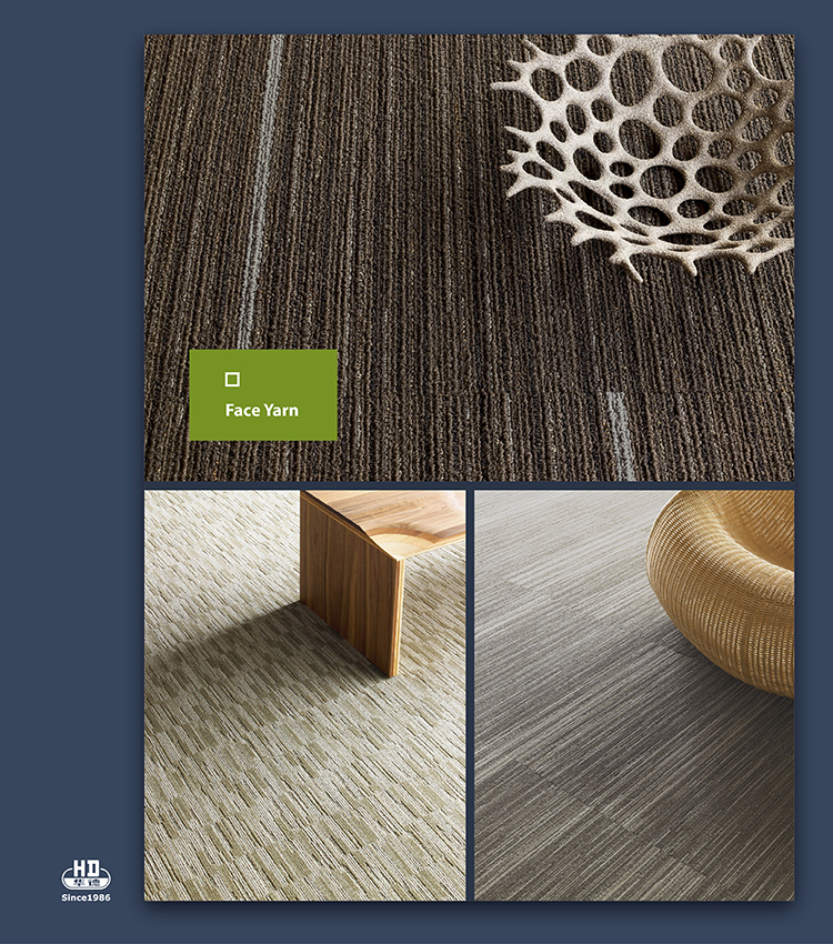 Sell well high quality office floor carpet factory near shanghai