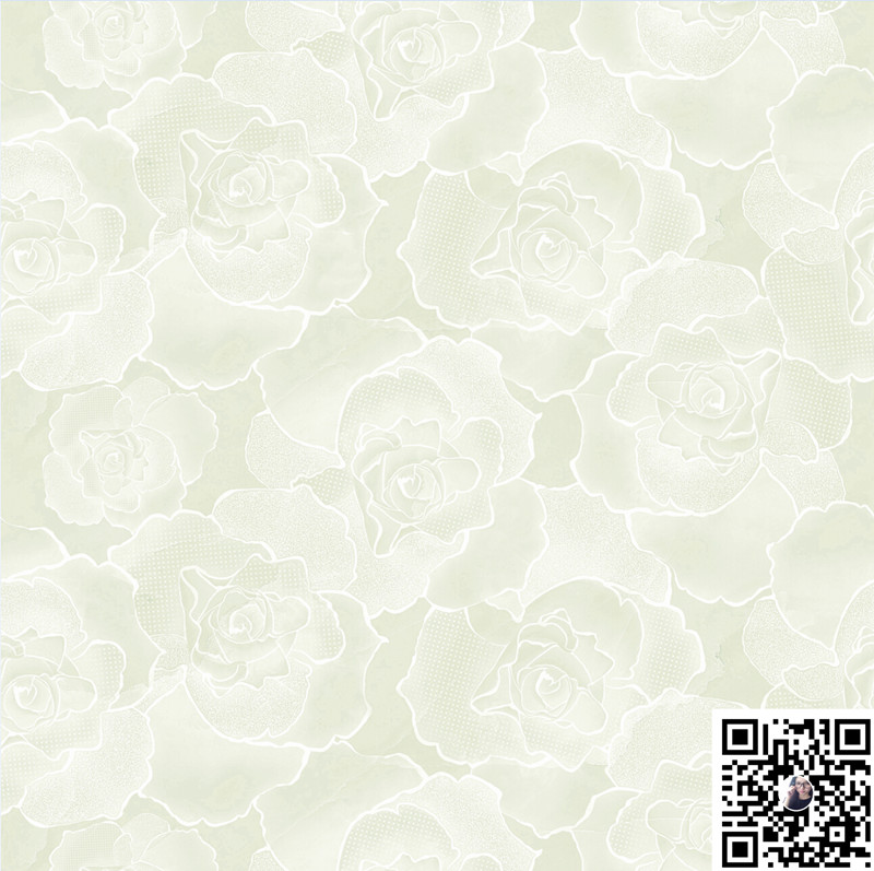 Hot Sale Flower Floor Tiles Anti Skid Ceramic Floor Tiles Bangladesh Price