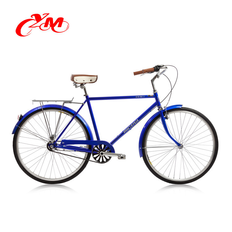 "Custom old type bicycle 28 inch wheel adult bike , traditional bike 28"" holland old model city bike"