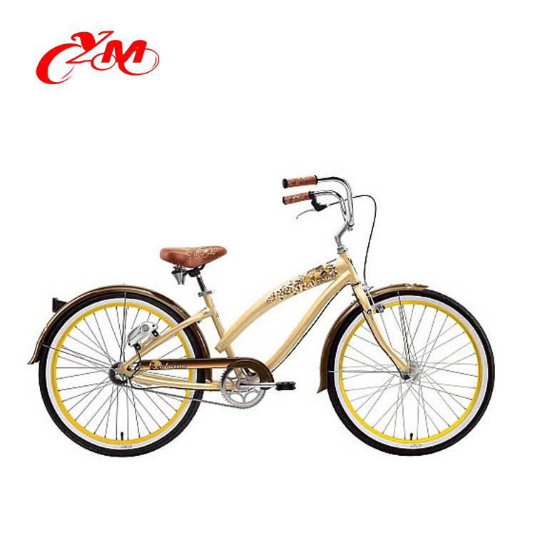 2016 Classic heavy duty bicycle with factory price, cheap holland bike