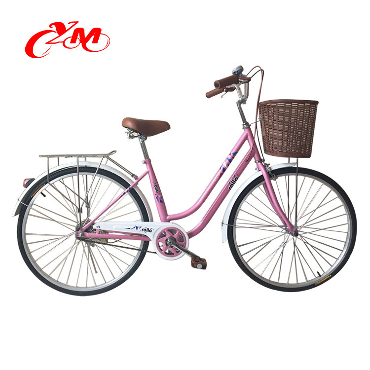 28 Inch bicycle vintage/lady classic city bike/lady vintage bike