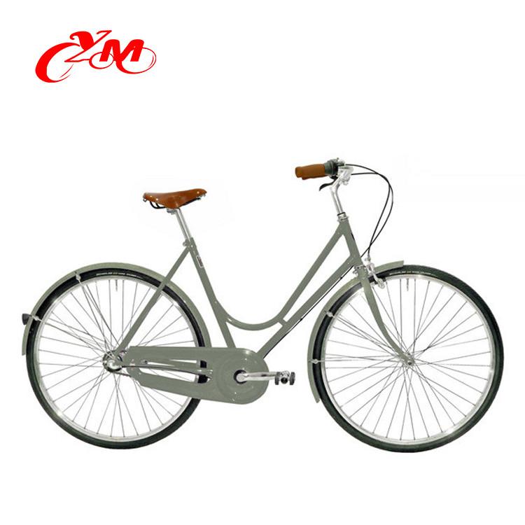 28 Inch bicycle vintage/lady classic city bike/lady vintage bike