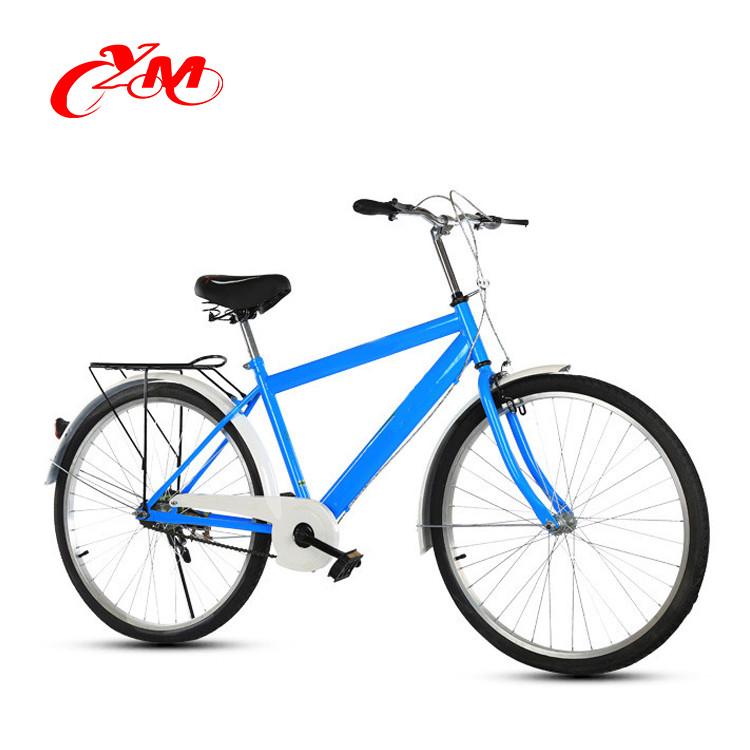 Factory wholesale city bike/28 inch aluminum bicycle city/adult classic cycle