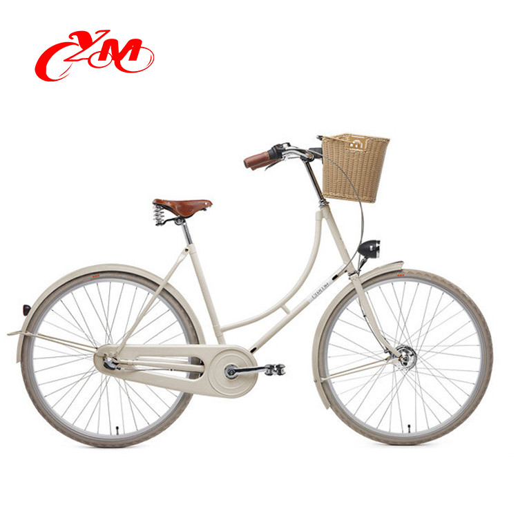 China hot new cheap urban bike high quality city bicycle/street bike